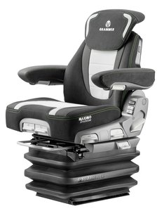 Maximo Evolution Dynamic 2014 mittel