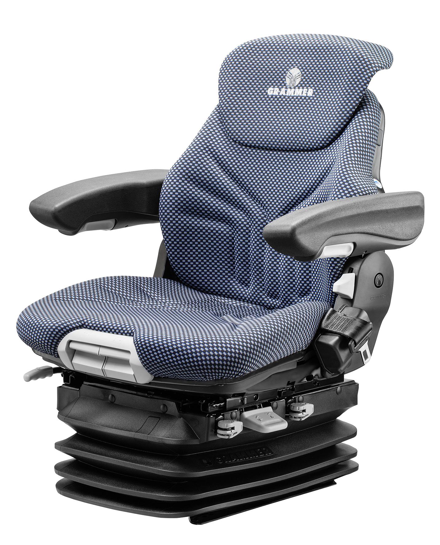 Fahrersitze Stapler